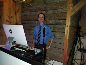 DJ Justin 3